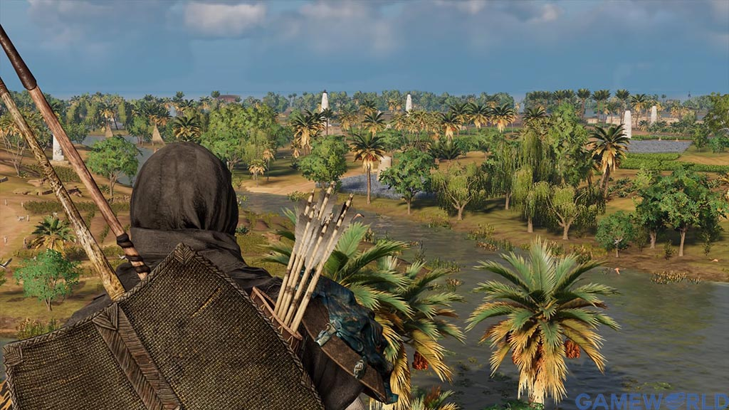 assassins creed origins 1