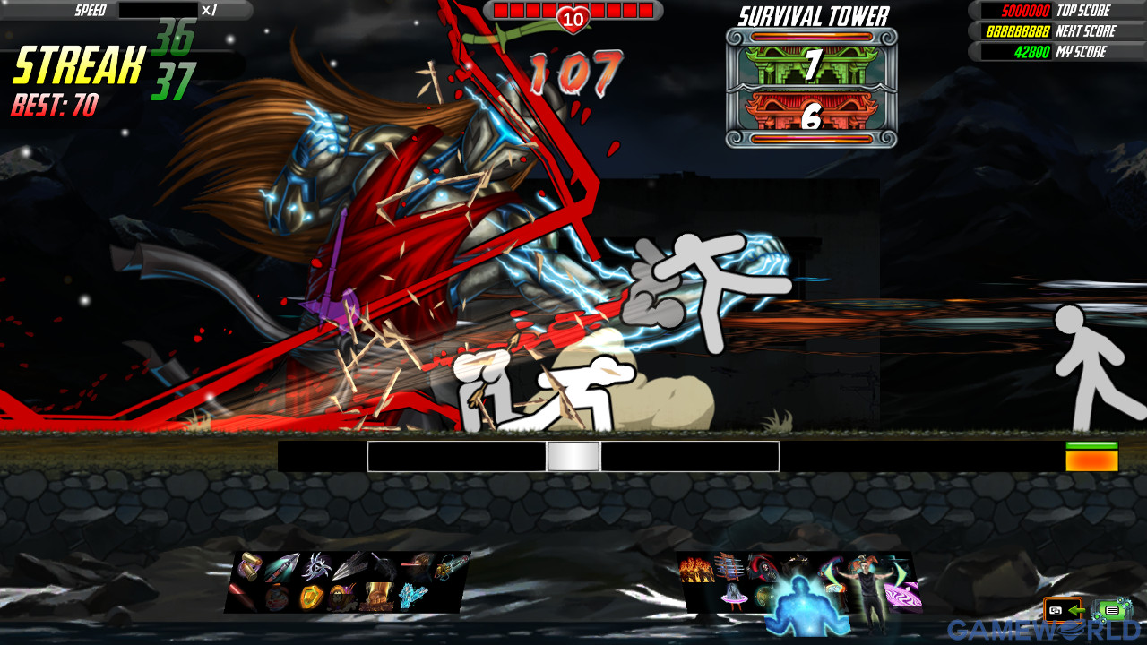 one finger death punch 2 2