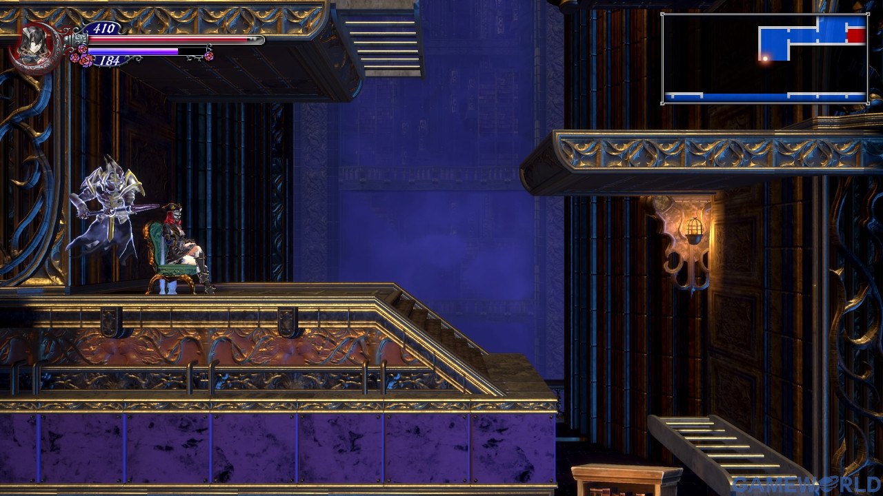 bloodstained ritual of the night 9