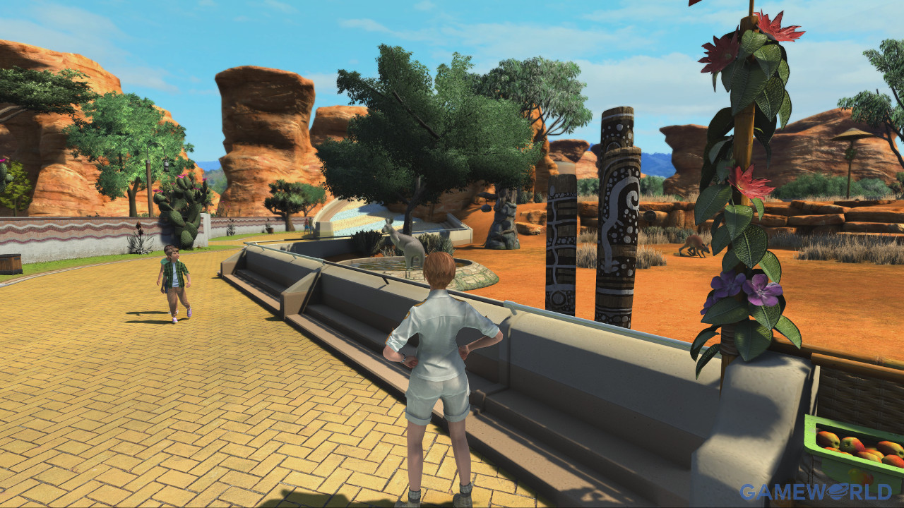 zoo tycoon ultimate animal collection 4