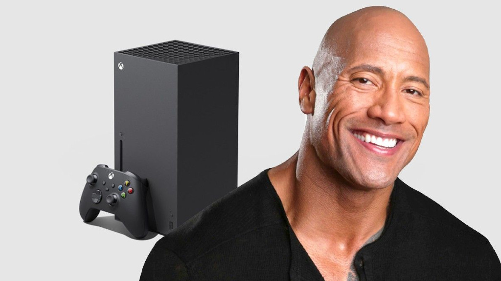 Dwayne-the-Rock-Johnson-with-an-Xbox-Series-X.jpg