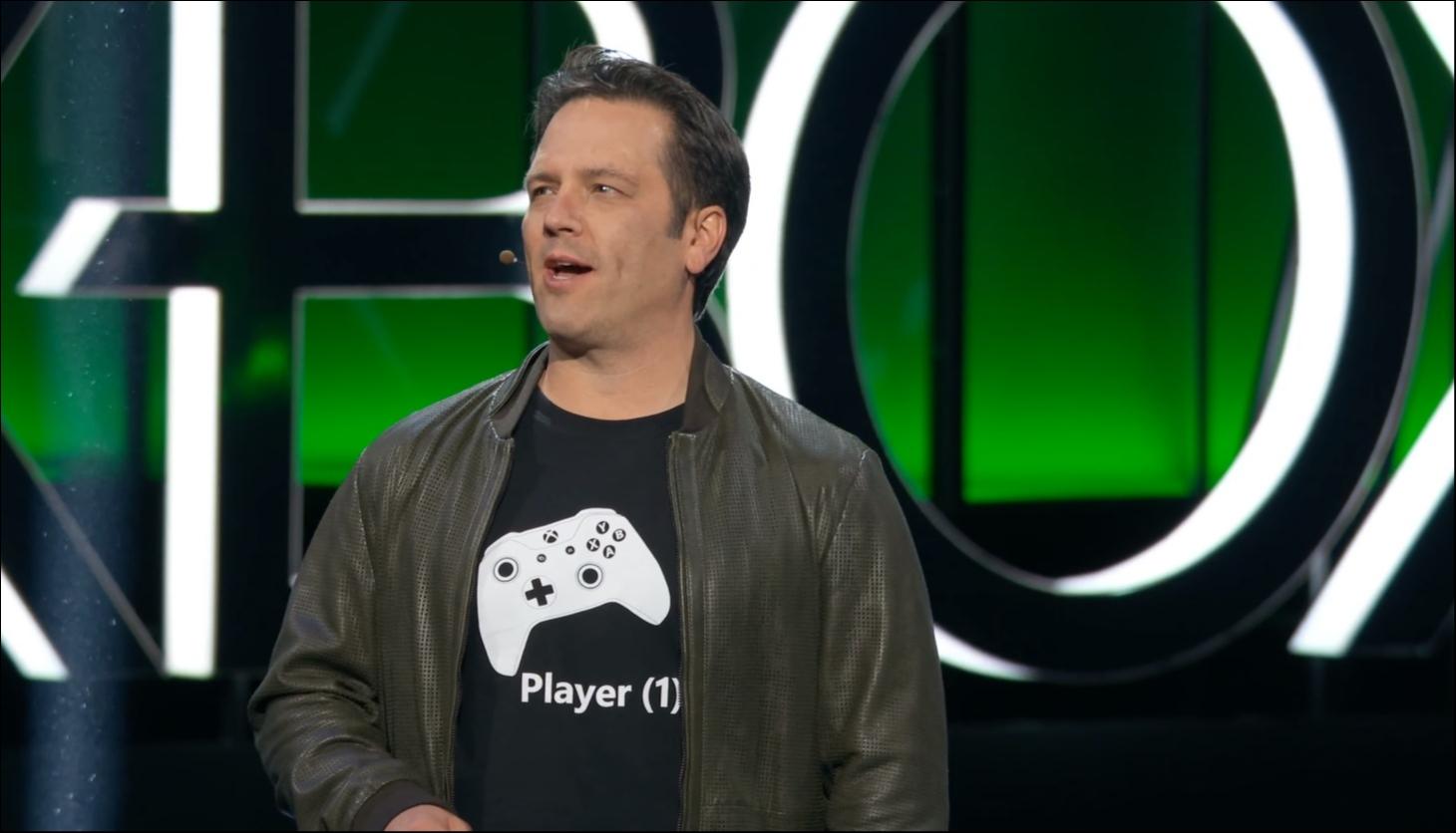 E3 2017: Microsoft press conference
