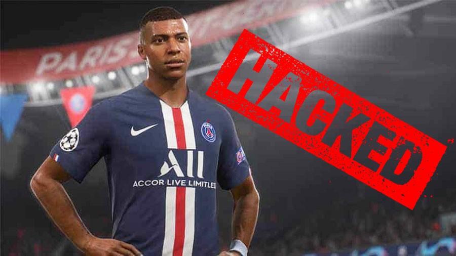Hackers έκλεψαν τον source code του FIFA 21