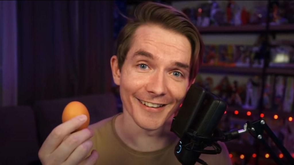 Παίκτης του Final Fantasy 14 έφαγε με τον χαρακτήρα του 139.000 αυγά σε livestream