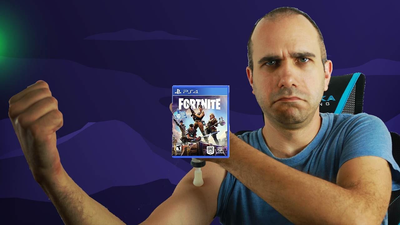 Editorial 29: Εθισμός στα games - Θεωρούν τους gamers αυτιστικούς