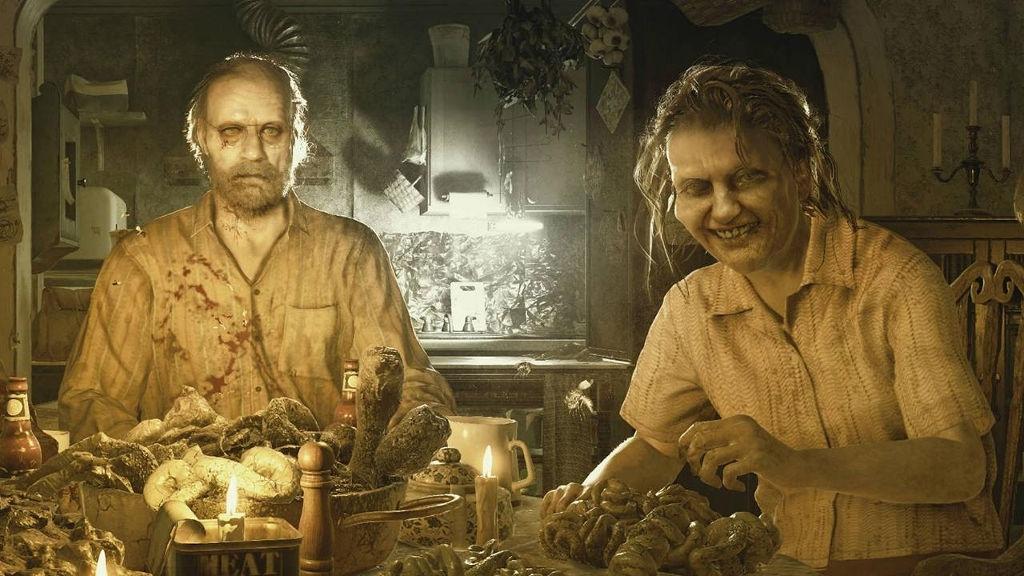 Το Resident Evil 7 έγινε το 1ο σε πωλήσεις παιχνίδι της σειράς