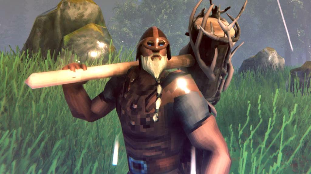 Οι δημιουργοί του Valheim επηρεάστηκαν περισσότερο από τα Zelda και Skyrim παρά από κάποιο Survival