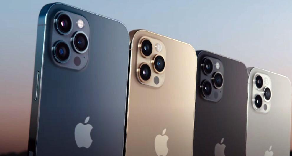 iPhone 13 και iPhone 13 Pro