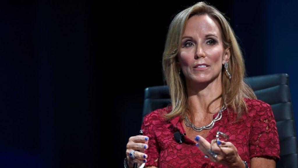 Η Activision Blizzard προσέλαβε την Frances Townsend
