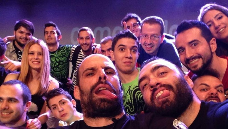 GameAthlon 2014: Εντυπώσεις