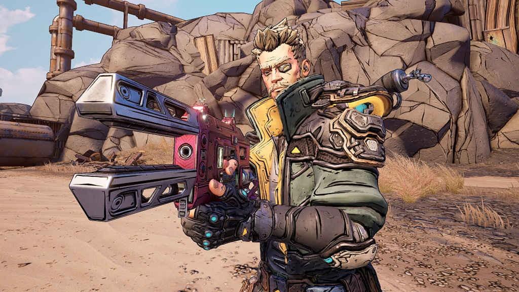 Επτά επικεφαλής της ανάπτυξης του Borderlands 3 αποχώρησαν από την Gearbox