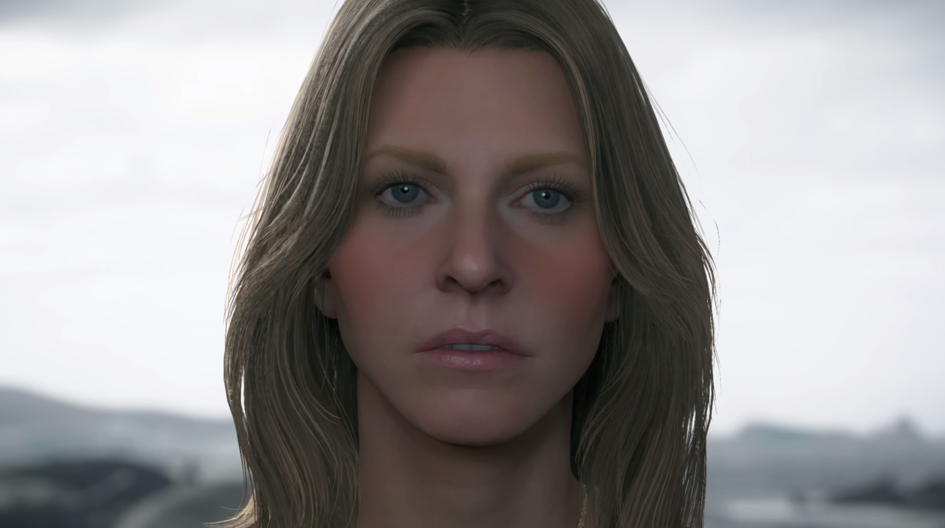 Death Stranding gameplay videos