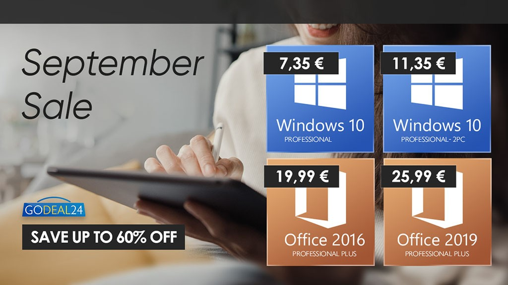 Αποκτήστε τα Windows 10 για 7€ και αναβαθμίστε τα σε Windows 11 τον Οκτώβριο