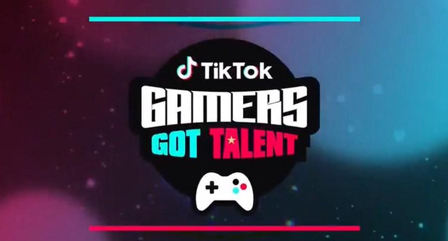 TikTok Gamers Got Talent