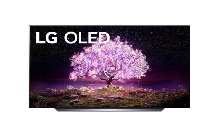 LG OLED C14