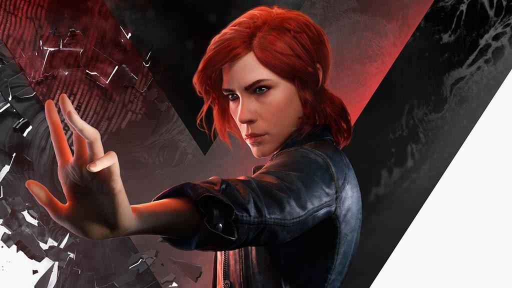 Κατεβάστε το Control δωρεάν στο Epic Games Store