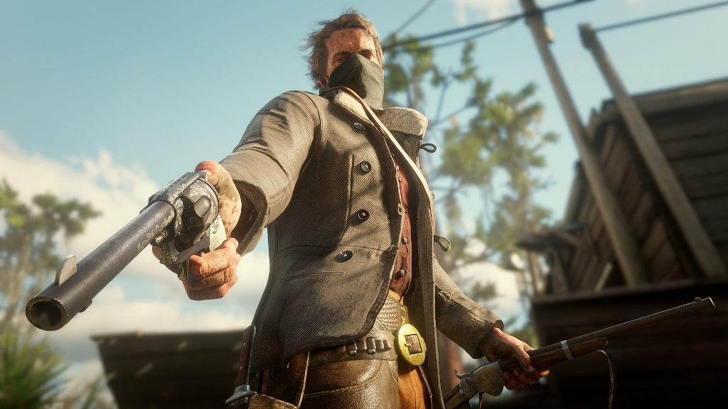 Press Start: Ποιο video game σας έχει χαρίσει τις εντονότερες στιγμές αδρεναλίνης;