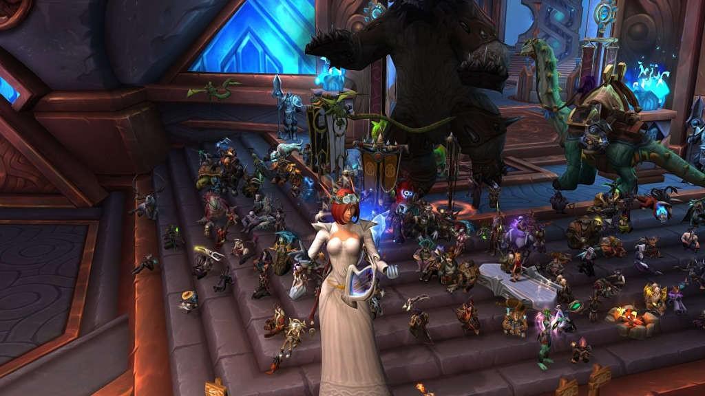 Οι παίκτες του World of Warcraft διαμαρτύρονται και ζητούν την αφαίρεση δύο NPCs