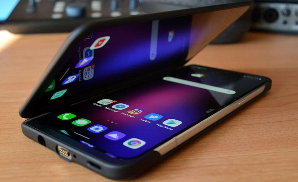 Η LG αποσύρεται από την αγορά της κινητής τηλεφωνίας