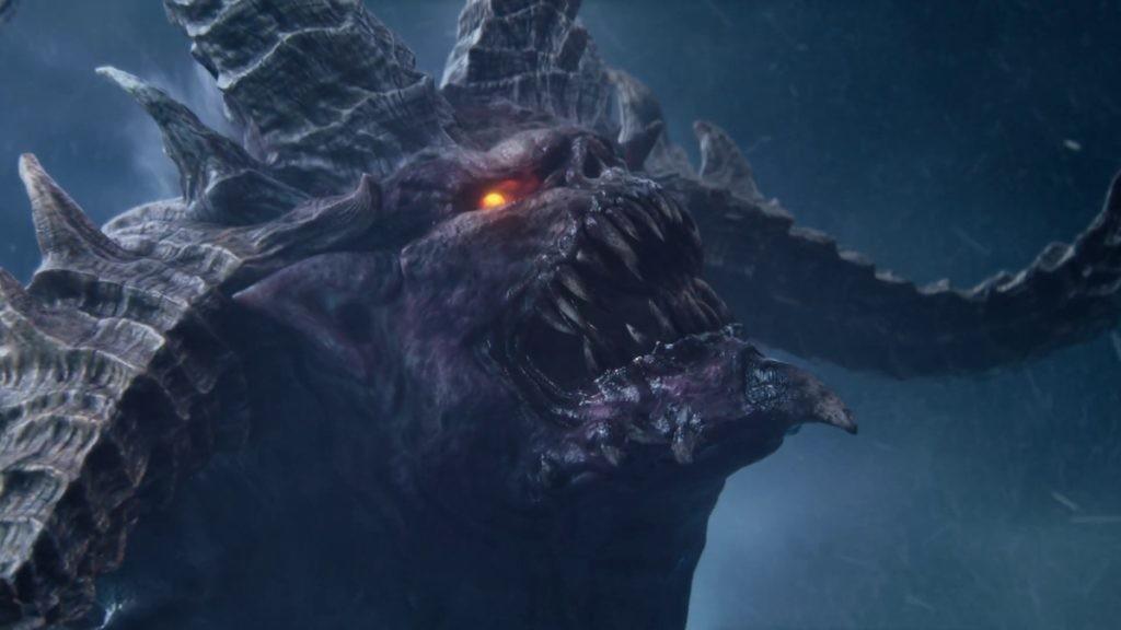 Total War: Warhammer 3 gameplay video