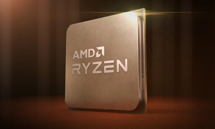 AMD Ryzen 5000 G-series APUs