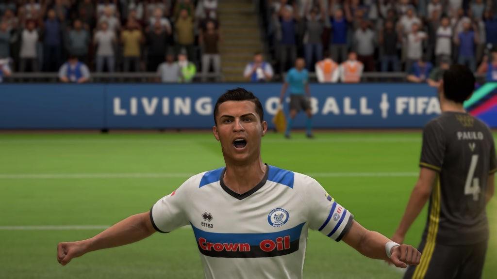 Η EA κατοχύρωσε πατέντα που προσαρμόζει την δυσκολία των games της