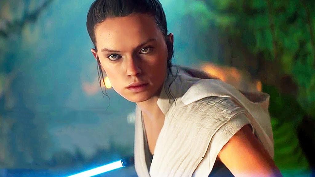 Η Disney ετοιμάζει ένα νέο Star Wars video game