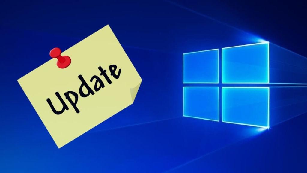 Update για τα Windows 10 επηρέασε τα backup χρηστών