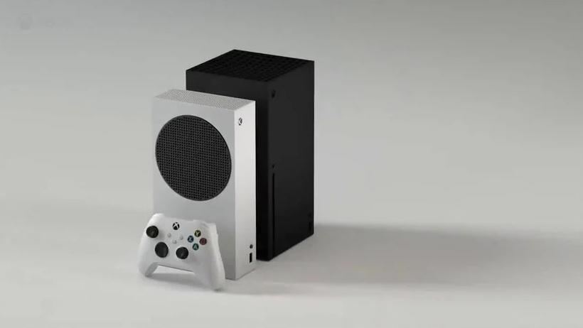 Xbox Series X/S: Τιμή και ημερομηνία κυκλοφορίας