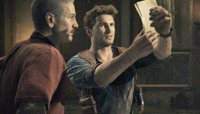 Το σενάριο της ταινίας Uncharted