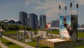 Πίστα εμποδίων Assassin's Creed Odyssey