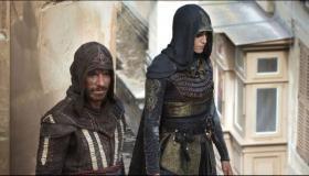 Τηλεοπτική σειρά Assassin's Creed