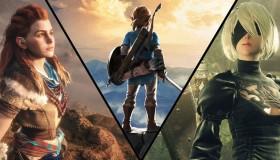 Τα καλύτερα και τα χειρότερα games του 2017
