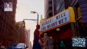 Το Spider-Man κρύβει αληθινή πρόταση γάμου η οποία απορρίφθηκε