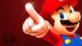 Νέα ταινία Super Mario από την Universal