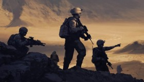 Afghanistan '11: Strategy με Αμερικανούς και Ταλιμπάν λογοκρίθηκε στο iOS
