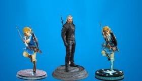 link-geralt-figures