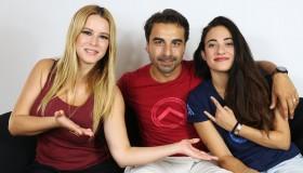 Συνέντευξη με τους Alexios και Kassandra από το Assassin's Creed Odyssey