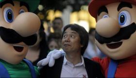 "Miyamoto: ""Δεν κάνουμε remake παλιά Mario games"""