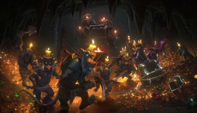 Hearthstone Kobolds and Catacombs expansion