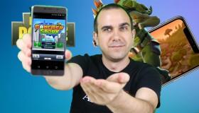 Editorial: Τα mobile games