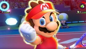 Οι κάτοχοι του Mario Tennis Aces ζητούν refund