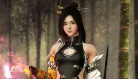 Black Desert Online Battle Royale Mode