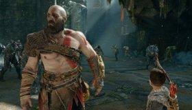 Teaser για sequel του God of War μέσα από δωρεάν PS4 theme