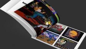 Βιβλίο με retro games του Sony PlayStation (1995-2005)