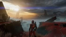 Mass Effect: Andromeda demo