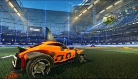Rocket League: 40 εκατομμύρια παίκτες