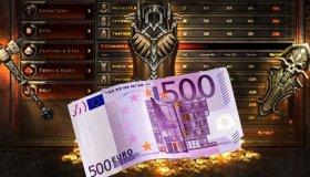 Το Diablo 4 δεν θα έχει auction house με πραγματικά χρήματα