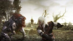 The Witcher-Enhanced Edition-gameworld
