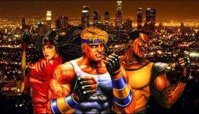 Streets of Rage και Altered Beast: Ταινίες και τηλεοπτικές σειρές